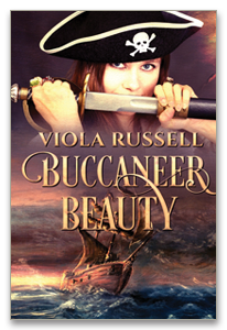 Buccaneer Beauty by Viola Russell