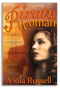 Pirate Woman by Viola Russell